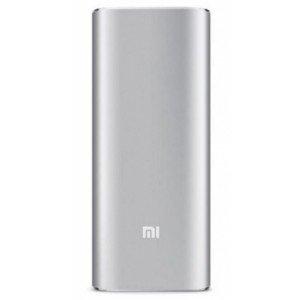Xiaomi Mi Power Bank 16000 mAh Silver