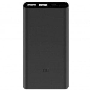 Xiaomi Mi Power Bank 2i 10000 mAh Black