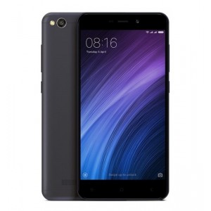 Xiaomi Redmi 4a 32Gb Dark Gray (12 мес. гарантии)
