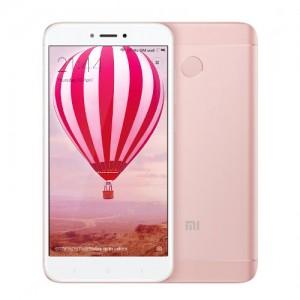 Xiaomi Redmi 4X 32GB Pink (12 мес. гарантии)