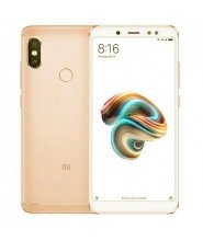 Xiaomi Redmi Note 5 3/32Gb Gold Global Version