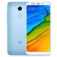 Xiaomi Redmi 5 Plus 3/32Gb Blue