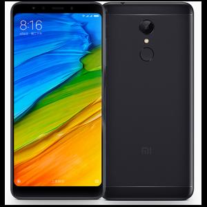 Xiaomi Redmi 5 3/32Gb Black