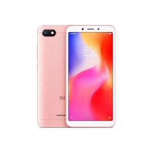 Xiaomi Redmi 6A 2/16Gb Rose Gold