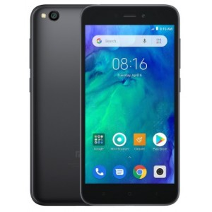 Xiaomi Redmi Go 1/8 Black Global Version