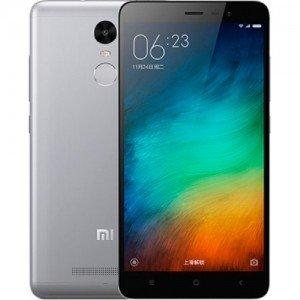 Xiaomi Redmi Note 3 Pro 3/32 Black (12 месяцев гарантии)