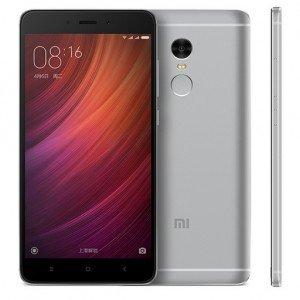 Xiaomi Redmi Note 4 3/64Gb Grey (12 мес. гарантии)