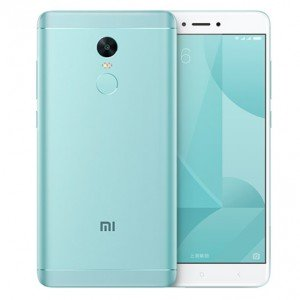 Xiaomi Redmi Note 4x 32GB Green (12 мес. гарантии)