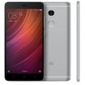 Xiaomi Redmi Note 4x 32GB Gray (12 мес. гарантии)