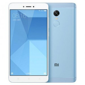 Xiaomi Redmi Note 4x 4/64GB Blue (12 мес. гарантии)