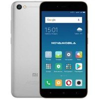 Xiaomi Redmi Note 5A 16GB Gray (12 мес. гарантии)