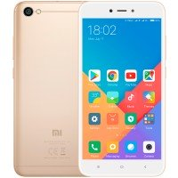 Xiaomi Redmi Note 5A 16GB Gold (12 мес. гарантии)