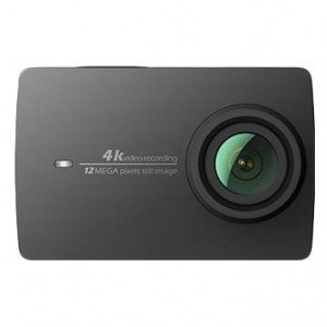 Xiaomi Yi 4K Action Camera 2 Night Black