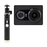 Экшн-камера Xiaomi Yi Sport Travel Edition Black