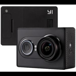 Экшн-камера Xiaomi Yi Sport Black Basic International Edition