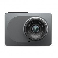 Xiaomi Yi Smart Dash Camera (1080P/165°) Grey