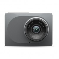 Xiaomi Yi Smart Dash Camera (1080P/165°) Grey Global