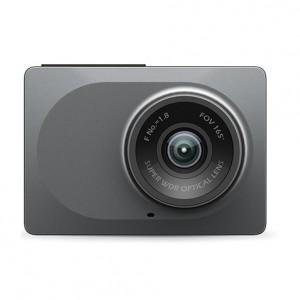 Xiaomi Yi Smart Dash Camera (1080P/165°) Grey