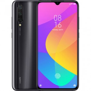 Xiaomi Mi9 Lite 6/64GB Black