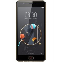 ZTE Nubia M2 Lite 3/64Gb Black/Gold