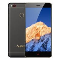 ZTE Nubia N1 64Gb Black