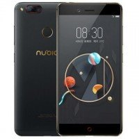 ZTE Nubia Z17 mini 4/64Gb Black/Gold
