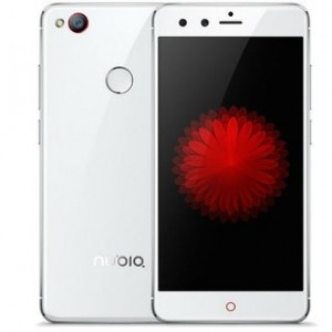 ZTE Nubia Z11 mini 64Gb White