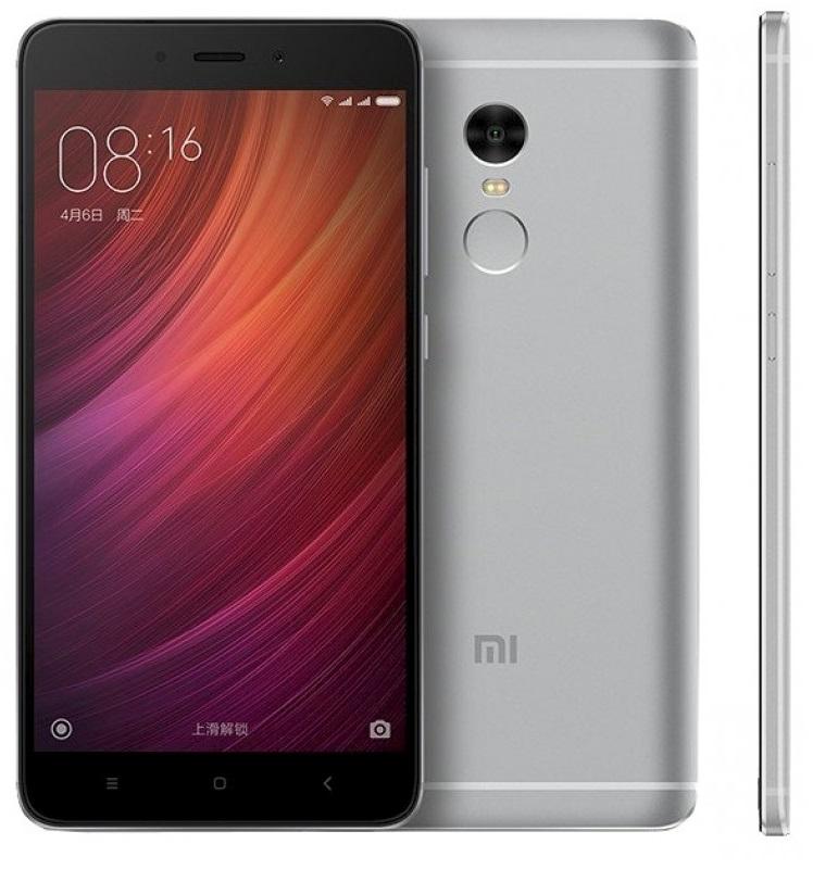 e727ad739c50 Xiaomi Redmi Note 4x 32GB - купить мобильный телефон  цены, отзывы ...